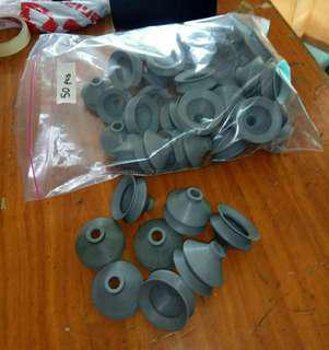 Suction Cup Pusat Pembuatan Karet Seal