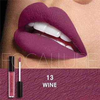 Focallure Lipstick #13