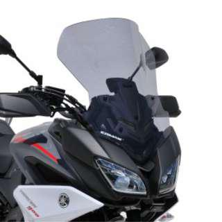Ermax High Windshield for Yamaha Tracer GT