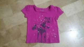 Playtime favorites pink blouse