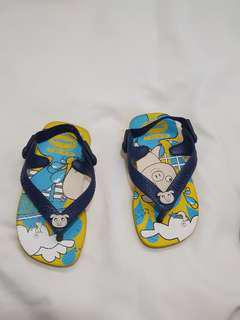 Havaianas for babies
