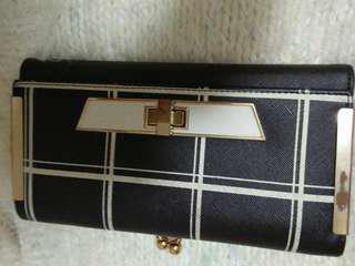 New look wallet original