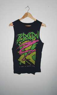 Graphic Tank Top Size XS