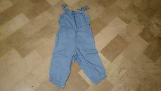 Gingersnaps Maong Dress Pants