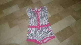Girls Edition Dress Short