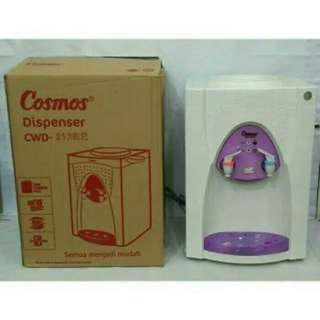 Cosmos Dispenser Hot Normal - CWD1138
