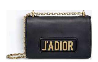 J'Adior bag