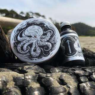 Templeton Tonics Black Kraken Clay and Tonic
