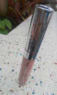ColourPop x Hello Kitty Ultra Satin Liquid Lip in shade Tiny Chum