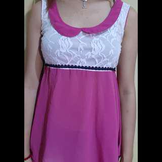 Atasan blouse wanita