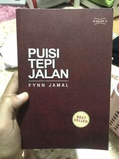 Puisi Tepi Jalan by Fynn Jamal