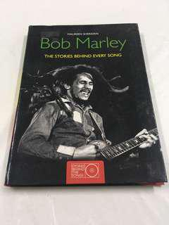 bob marley the story behind every song