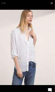 Aritzia Community Veritas Shirt