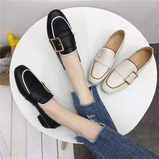Pre-order Casual Loafers