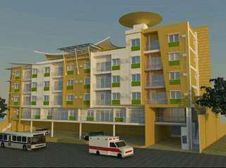 READY FOR OCCUPANCY CONDO UNITS IN NASIPIT TALAMBAN,CEBU CITY..