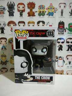 Funko Pop The Crow Vinyl Figure Collectible Toy Gift Movie