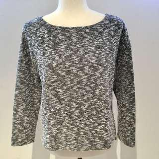 Banana Republic Cotton-Blend Sweater - Like-New