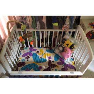 Ranjang Bayi Set