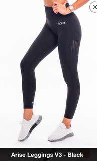 Brand New ECHT V3 leggings/tights
