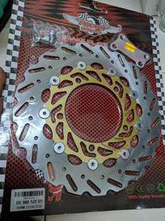 Brake Disc y15zr