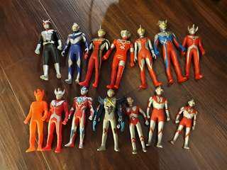 🚚 Ultraman