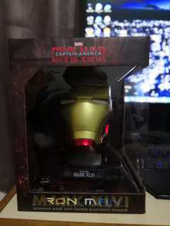 Ironman speaker
