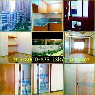 Eastwood Condominium 13k/mo.
