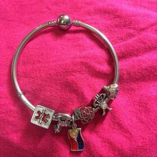 Imono pandora bracelet