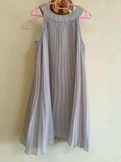U& M dress