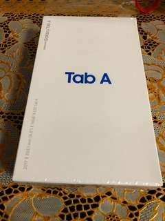 "🚚 Samsung T385 TAB A 8"""