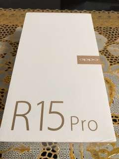 🚚 OPPO R15 pro