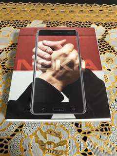 🚚 Nokia 6