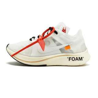 PO: US 7.5 Nike X Off-White The 10: Zoom Fly