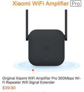 Xiaomi Wifi extender