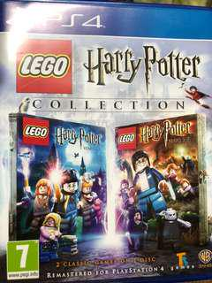 Harry potter lego ps4
