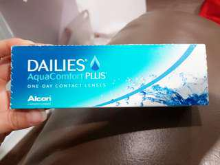 SALE !!SOFLENS DAILIES BY ALCON
