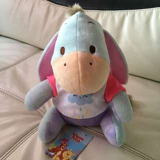 New Eeyore from Disney Winnie the Pooh