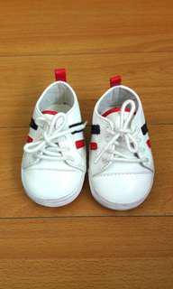 PitterPat Baby Shoes (6-9 mos)