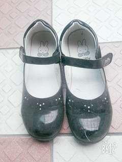 🚚 🆓️黑色皮鞋