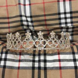 Crown Tiara Mahkota Wedding