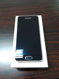 Samsung Galaxy A3 2016 Preloved