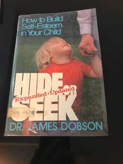Dr James Dobson Hide and Seek