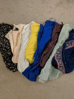 Women's top bundle!