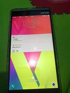 LG V20 64gb 港行雙卡