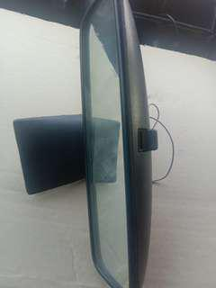 Mercedes w210 rear view mirror