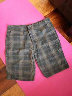 Hush Puppies Men's Shorts
