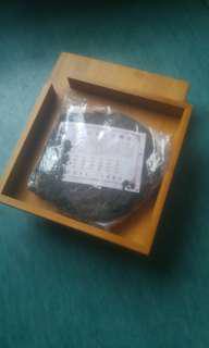 陳年普洱茶餅