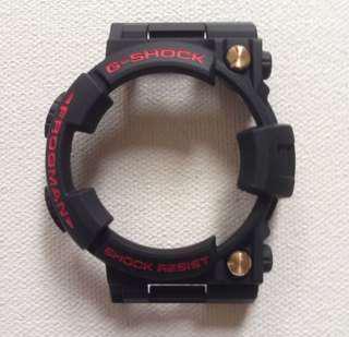G-Shock original Frogman replacement bezel