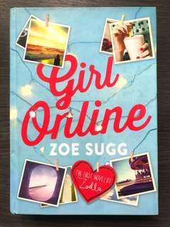 Girl Online — Zoe Sugg