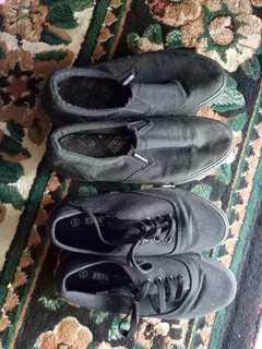 North Star-size 6 & Metrix shoe-size 40